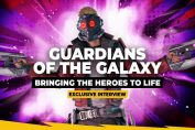 Creating The World Of Marvel's Guardians Of The Galaxy – Exclusive Interview