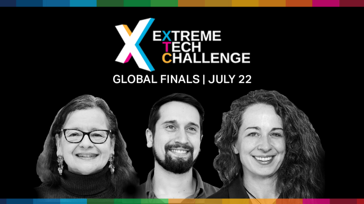 Cutting out carbon emitters with bioengineering at XTC Global Finals on July 22