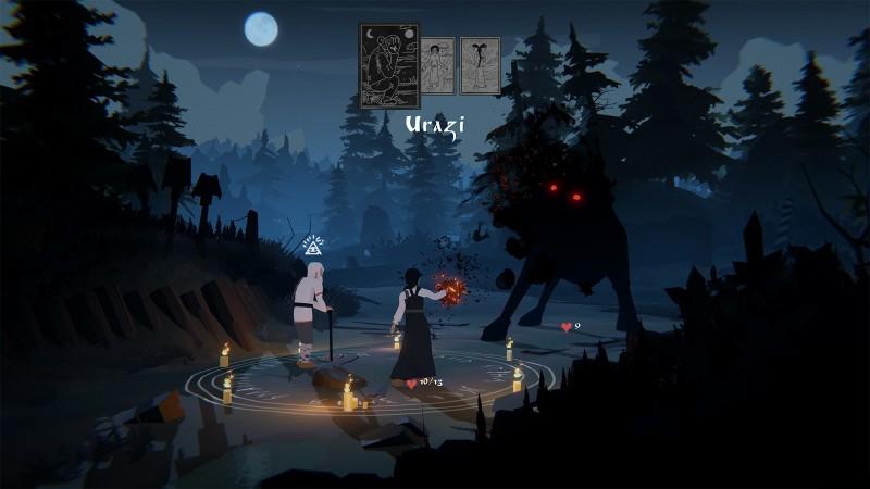 Dark Adventure RPG Black Book Arrives In August