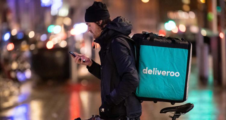 Deliveroo could leave Spanish market ahead of on-demand labor reclassification