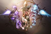 Destiny 2 Solstice of Heroes 2021 Event is Now Live
