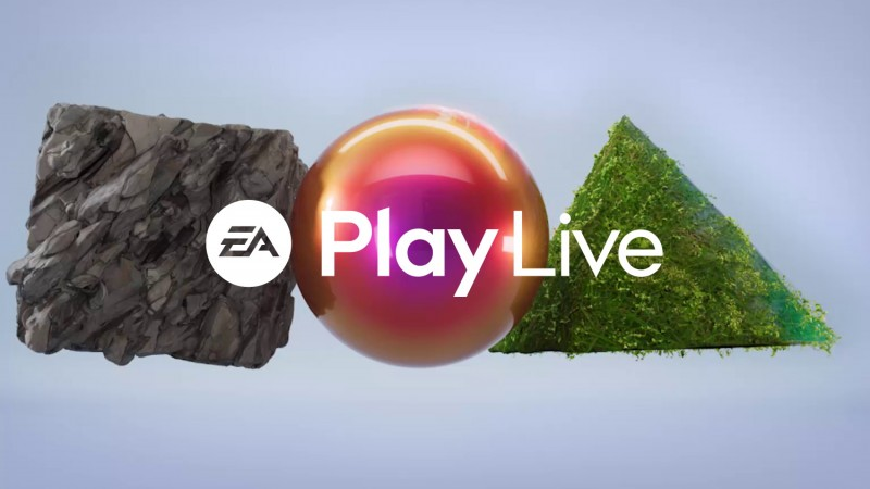EA Play Live Schedule Announced With Five Separate Broadcasts Across July
