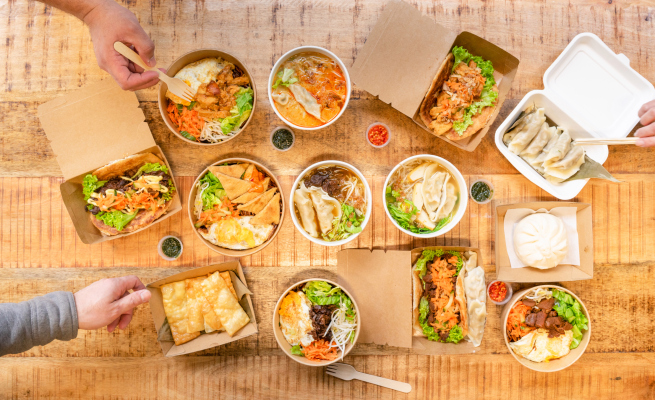 Easy Eat AI raises $5M to help Southeast Asian restaurants digitize their operations