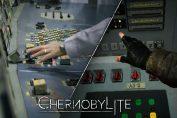 Enter Chernobyl's Exclusion Zone in Chernobylite September 7