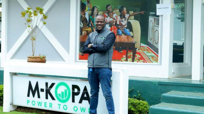 Ex-SafeBoda executive Babajide Duroshola joins M-KOPA to lead expansion into Nigeria