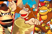 Feature: The Many Faces Of Donkey Kong, Nintendo's 40-Year-Old Gorilla
