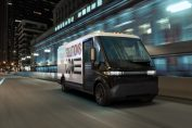 GM to launch fleet charging service to power commercial EVs, even at home