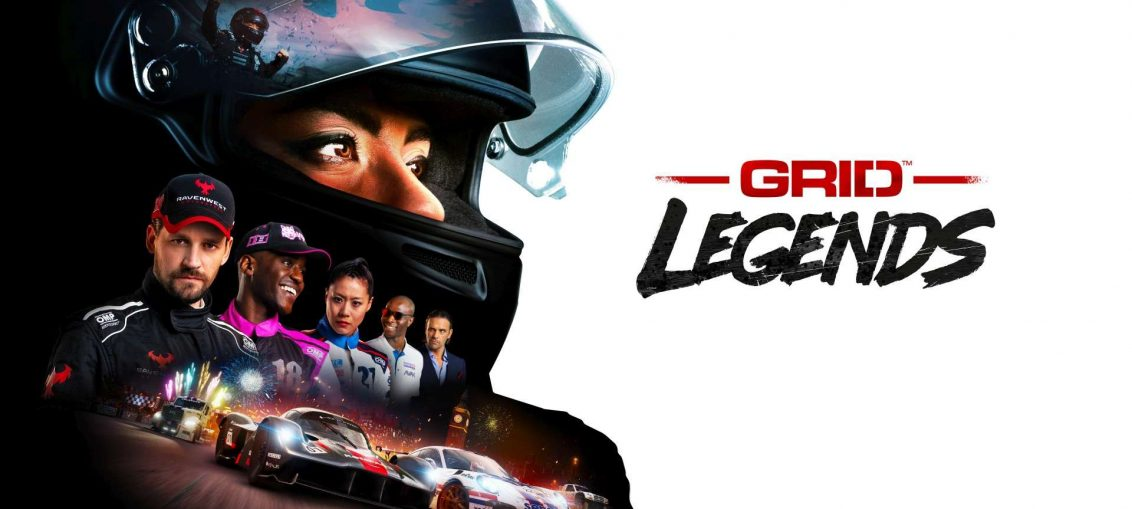 Grid Legends Launching 2022: Revealing New Story Mode and Features