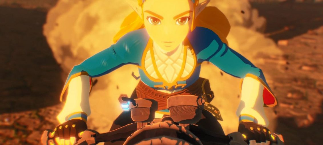 Guide: Hyrule Warriors: Age Of Calamity DLC - How To Unlock The Master Cycle Zero