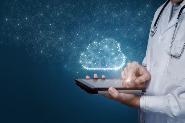 Healthcare data sharing: How to improve patient care in the future