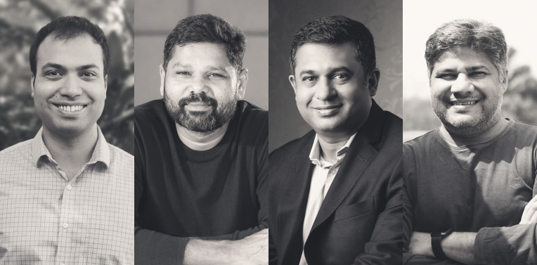 High-profile entrepreneurs launch $85 million fund to back Indian SaaS startups