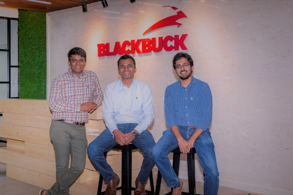 India's BlackBuck valued at $1 billion in $67 million fundraise