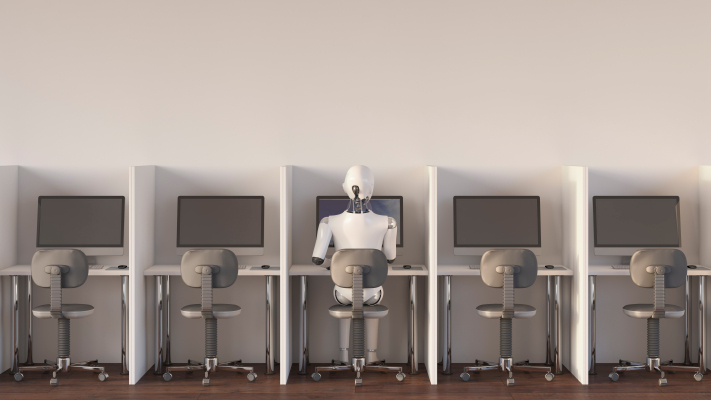 Is the US labor shortage the big break AI needs?