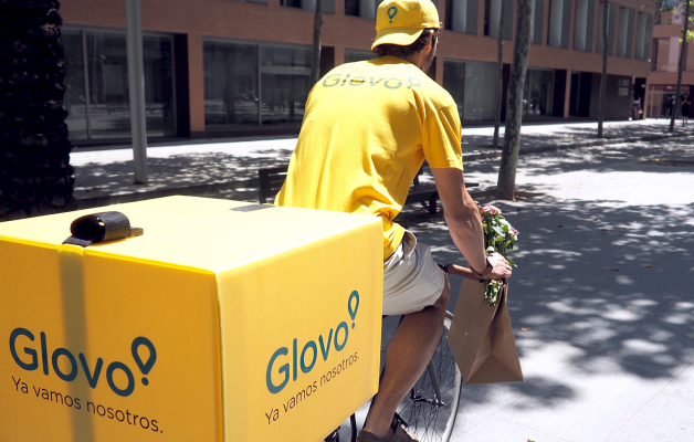 Italy's DPA fines Glovo-owned Foodinho $3M, orders changes to algorithmic management of riders
