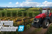 Let the Good Times Grow with Farming Simulator 22