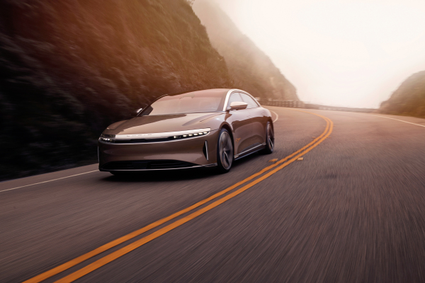Lucid Motors' SPAC merger approved after executives issue plea to shareholders to vote