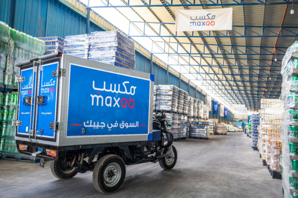 MaxAB, the Egyptian B2B food and grocery delivery startup, raises $40M for expansion