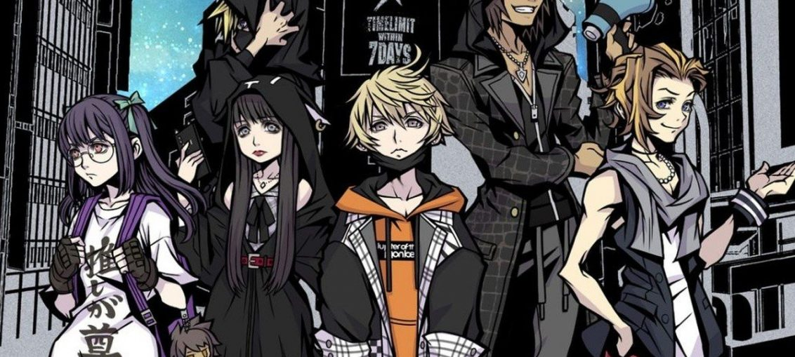NEO: The World Ends With You Soundtrack Now Up For Pre-Order, Here's A Quick Taste