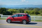 NHTSA urges some Chevy Bolt owners to park their car away from home, citing fire risk