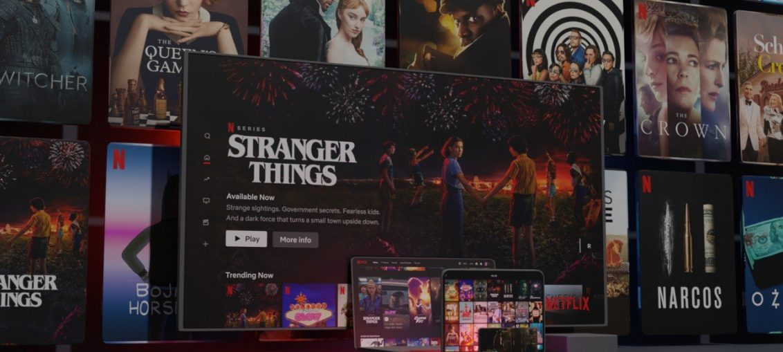 Netflix No Longer Works On Wii U Or 3DS, So Where's The Switch Version?