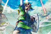 New Zelda: Skyward Sword HD Footage Shows Off The Game's Autosave Feature
