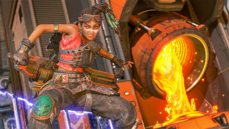 Next Apex Legends Event Adds New Arenas Map And More