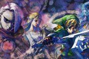 Nintendo Drops New The Legend Of Zelda: Skyward Sword HD Trailer