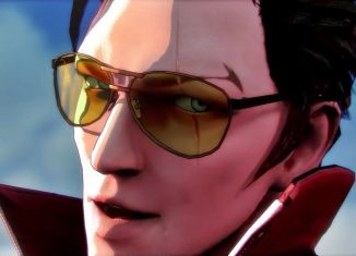 No More Heroes 3 Footage Showcases Open World Segments
