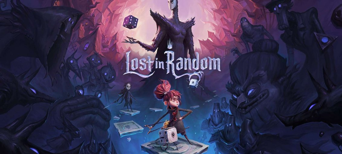 Play the Odds with Lost in Random, Coming to Xbox September 10