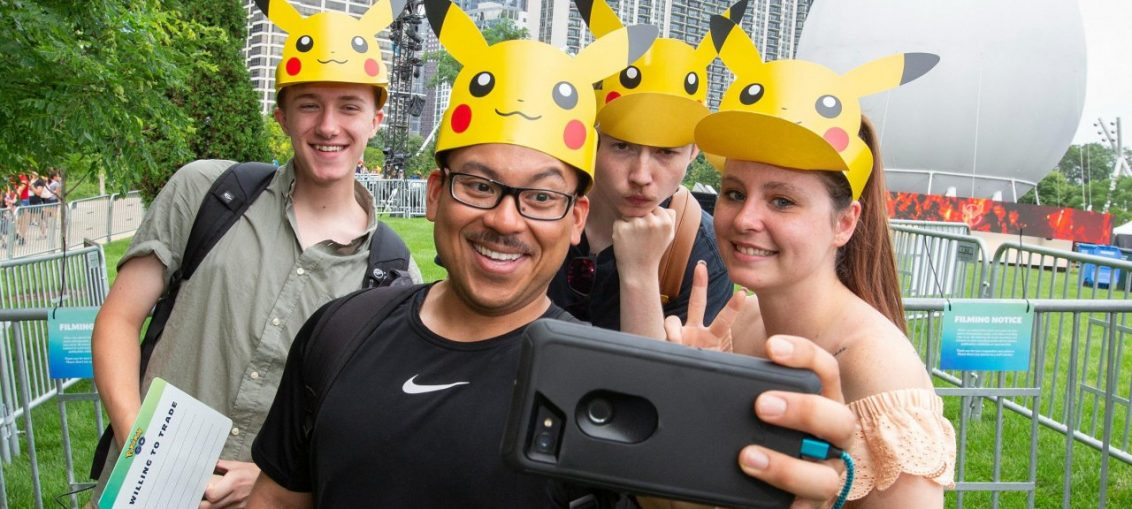 Pokémon GO Fest 2021 Reportedly Earned A Whopping $21 Million Over Two Days