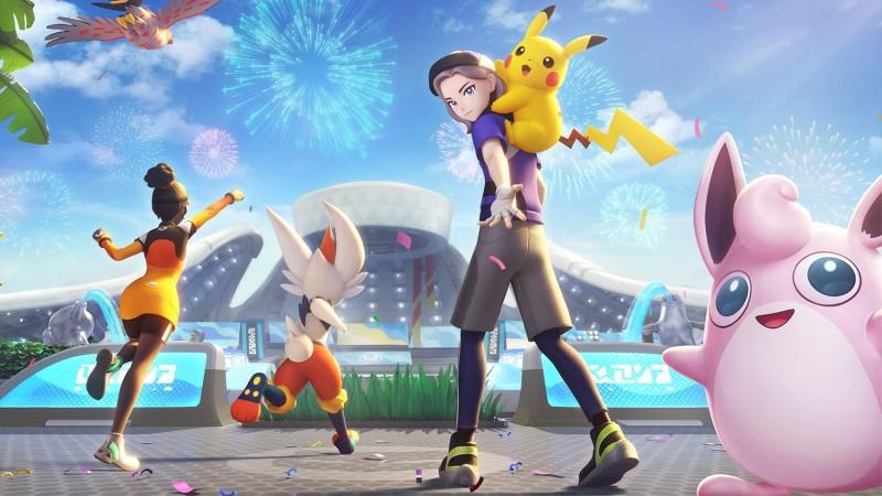 Pokémon Unite Impressions: Nintendo's MOBA Is Better Than You Think