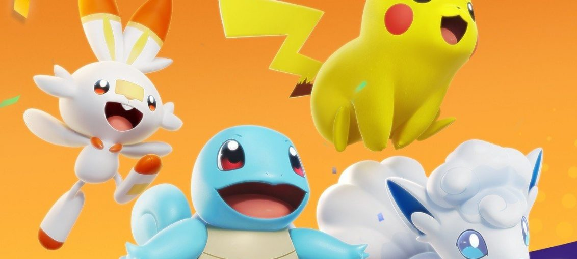 Poll: Pokémon Unite Is Imminent But Divisive - Are You Planning To Try It?