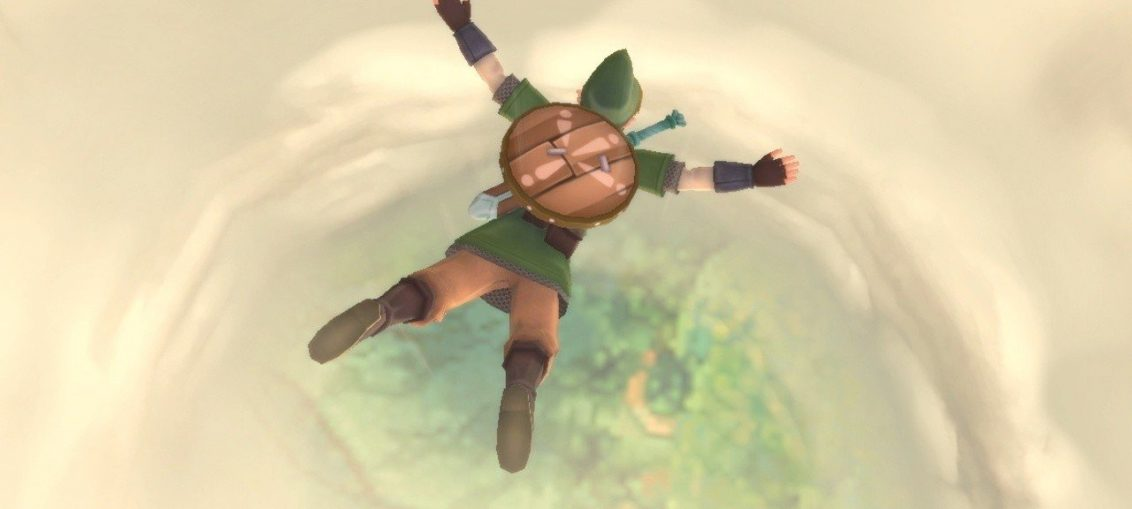 Poll: Zelda: Skyward Sword HD Is Out Today On Switch, Are You Getting It?
