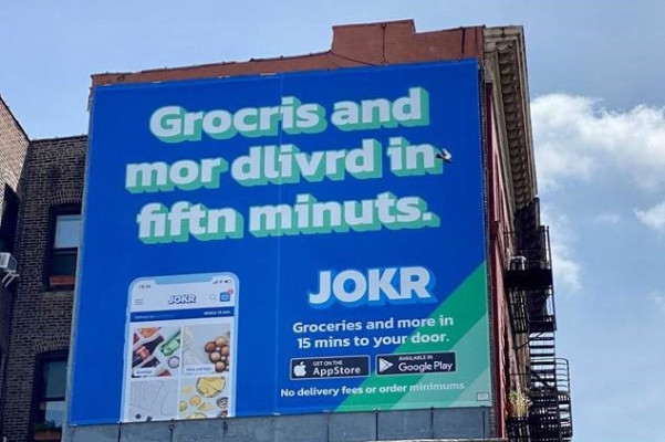 Powered by local stores, JOKR joins the 15 min grocery race with a $170M Series A