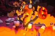 Psychonauts 2 Aims To Be More Accessible With New Invincibility Mode