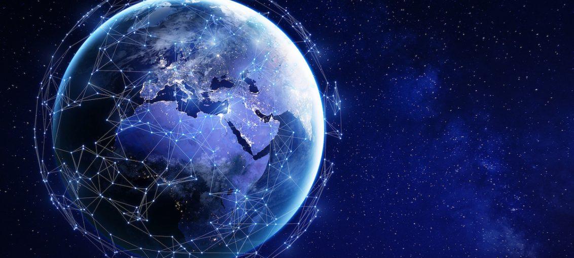Rebalancing the data economy: Startups for a restart