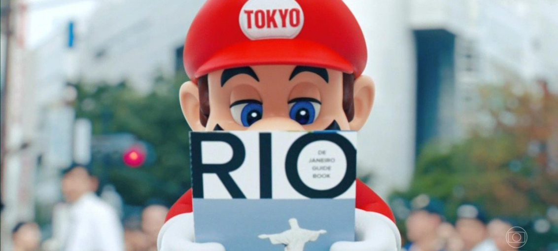 Report Outlines Cancelled Plans For Nintendo's Role In Tokyo Olympics Ceremony