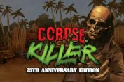 Retro FMV Shooter Corpse Killer Finally Has A Switch Release Date