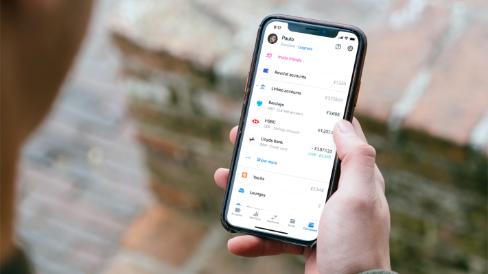 Revolut confirms a fresh $800M in funding at a $33B valuation to supercharge its financial services superapp