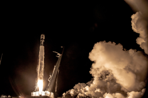 Rocket Lab returns to flight after failed May mission with successful launch for U.S. Space Force