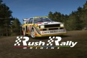 Rush Rally Origins Brings More Top Down Racing Action To Switch eShop This Year