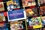Soapbox: Nintendo Switch Online's Library Is A Snapshot Of '90s Gaming Shelves