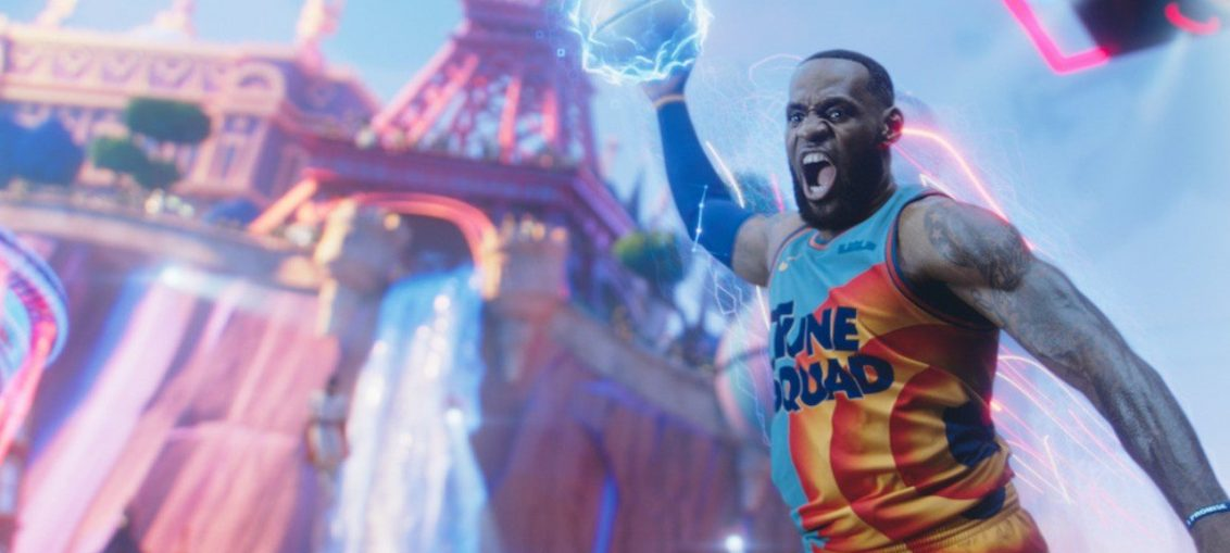 Soapbox: Space Jam 2 Is A Video Game Cash-In That Doesn't Quite Get It Right
