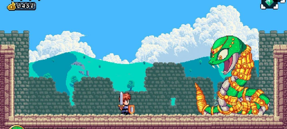 Songs For A Hero Is A Musical RPG Where The Soundtrack Narrates Your Actions