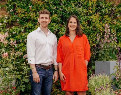 Sproutl is an online marketplace for gardeners founded by former Farfetch executives