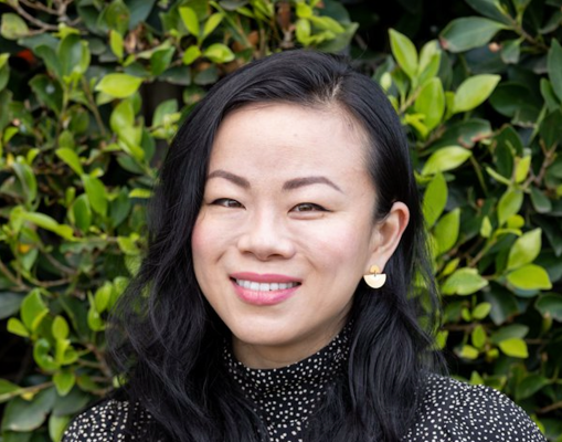 Susan Su on how to approach growth as your startup raises each round