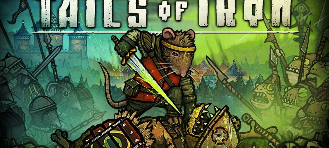 Tails Of Iron Is An Adventure RPG With Heroic Rats, Arrives On Switch Soon