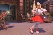 Take A Look At The New Skins In Overwatch's Summer Update