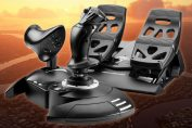 Take to the Skies with These Official Microsoft Flight Sim Accessories