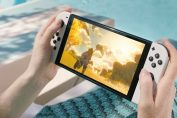 Talking Point: Should We Be Worried About Screen Burn-In With Switch OLED?